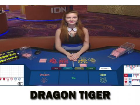 Dragon Tiger Games IDN Live